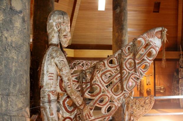 Papuan art