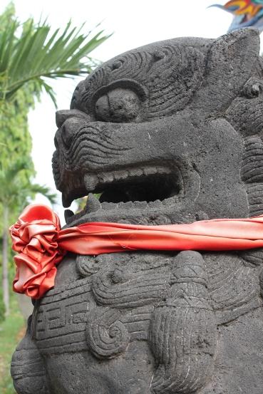 @ the Confucius temple.