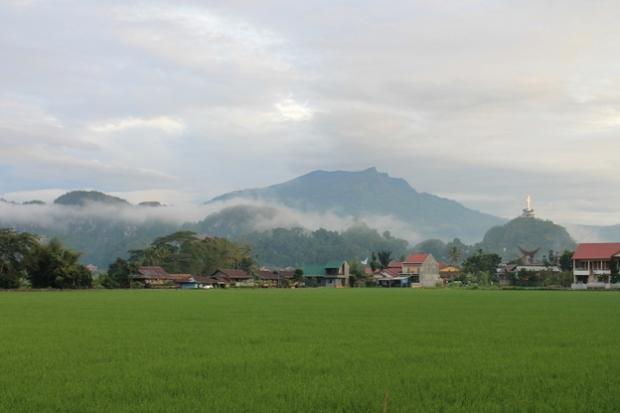 Toraja.