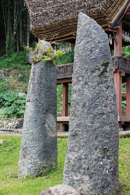 Monoliths.